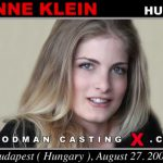 WoodmanCastingX presents Cayenne Klein in Casting X 98 – 27.09.2016