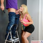 NaughtyAmerica – IHaveAWife presents Sarah Vandella, Johnny Castle in I Have a Wife – 15.09.2016