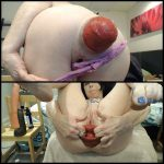 DirtyGardenGirl – Manyvids – Big bouncy Rose