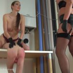 Ball Busting Chicks – Kitchen Terror (MP4, FullHD, 1920×1080)
