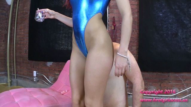Watch Online Porn – Brat Princess – Amadahy – Chastity Slave Spoon Fed its Monthly Release (WMV, FullHD, 1920×1080)