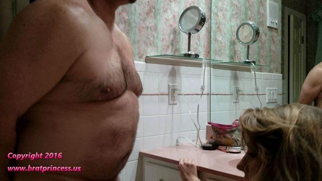 Watch Online Porn – Brat Princess 2 – Harley – Cuck Cleans Ass to Earn Scraps from Dinner Date (wmv, FullHD, 1920×1080)