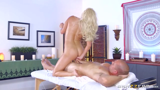 Watch Online Porn – Brazzers – DirtyMasseur presents Olivia Fox in The Cock Healer – 19.09.2016 (MP4, SD, 854×480)