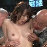 Busty Widow Yui Hatano Turn Into A Gangbang Are Sex Slaves In The Old Workers [GVG-362] (Mishimaroku Saburou, Glory Quest) [cen] (AVI, SD, 856×480)