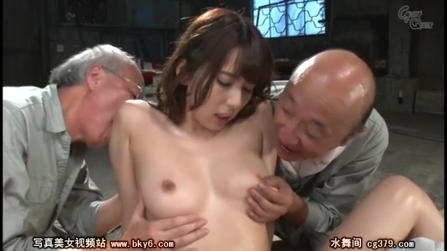 Yui Hatano And Old Man - RunPorncom - Free Porn
