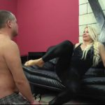 CRUEL PUNISHMENTS – Lady Zita – Smacking soles