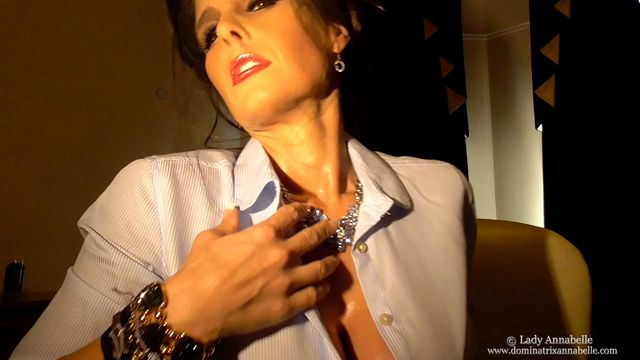Watch Online Porn – Dominatrix Annabelle – Day Dreaming at the Office! (MP4, FullHD, 1920×1080)