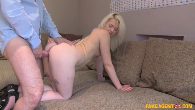Watch Online Porn – FakeHub – FakeAgentUK presents Rochelle in Cum Filled Pussy for Scottish Minx – 21.09.2016 (MP4, SD, 854×480)