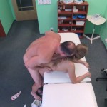 FakeHub – FakeHospital – Katarina Muti aka Ariel Temple – Earthquake ignites sexual lust – 02.09.2016