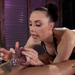 Femdomempire presents Chanel Preston in Silicone Pussy Torture – 07.09.2016