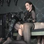 FemmeFataleFilms – Lady Victoria Valente – Anal Inflation
