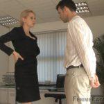 FemmeFataleFilms – Mistress Eleise de Lacy – PA Property 1