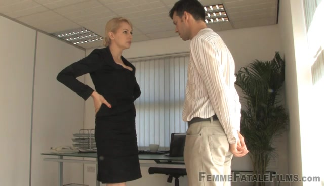Watch Online Porn – FemmeFataleFilms – Mistress Eleise de Lacy – PA Property 1 (MP4, SD, 640×368)