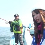 Fishing Stupid Uncle Diary – Madonna Hatsumi Saki-chan And Kiss Fishing Challenge! ! [AVOP-206] (Tma _ AV OPEN 2016) [cen] (MP4, SD, 800×452)