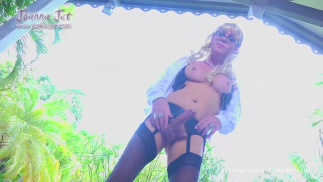 Watch Online Porn – Joannajet presents Me and You 220 – Leather Realtor – 30.09.2016 (MP4, HD, 1280×720)