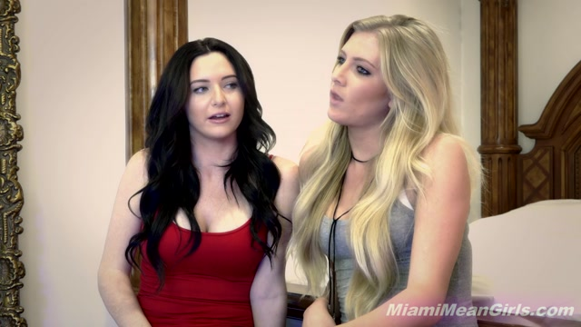 Miami Mean Girls - 09 (MP4, FullHD, 1920×1080) Watch