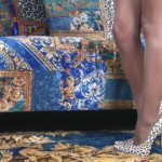 Pantyhosed4U presents Vanessa Scott in Lace Topped Slinkster – 07.09.2016 (MP4, FullHD, 1920×1080)