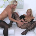 FemaleAgent presents Vanessa, Tracy Lindsay in Busty Babe Licks Agent for Money – 06.09.2016