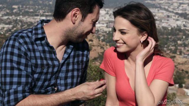 Watch Online Porn – PrettyDirty presents Kristen Scott In Love With Daddy: Part Two – 28.09.2016 (MP4, SD, 960×544)