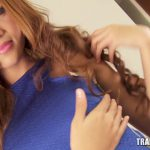Shemale – TransErotica presents Pinky Lookin Pretty in Blue – 25.09.2016 (MP4, HD, 1280×720)