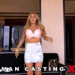 WoodmanCastingX presents Kayla Kayden in Casting X 158 (MP4, FullHD, 1920×1080)