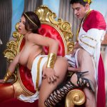 Brazzers – BigTitsAtSchool presents Ayda Swinger in Big Tits In History: Part 2 – 19.09.2016