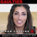 WoodmanCastingX presents Clea Gaultier – Casting X 168 – 01.09.2016