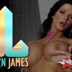 JoslynJames presents Joslyn James in Getting Pumped By BBC – 13.09.2016