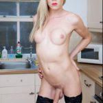 UK-tgirls presents Karla Cox Kitchen Capers! – 15.09.2016