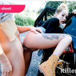 Killergram presents Chantelle Fox in Sex After My Shoot – 29.10.2016