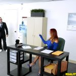 RealityKings – MilfHunter presents Dani Jensen in My Nerdy Assistant – 31.10.2016