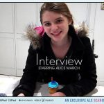 ALSScan presents Alice March in Interview – 28.10.2016