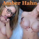 Amber Hahn – Black Micro Bikini CEI