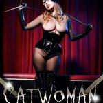 Anastasia Pierce – Anastasia Pierce, Jean Bardot, Crystal Clark in Catwoman