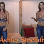 Ashley Sinclair – Cuckold BBC Gangbang JOI