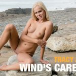 FemJoy presents Tracy A. in Winds Caress by Tom Mullen – 16.10.2016