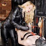FemmeFataleFilms – Mistress Eleise de Lacy – Offering Himself