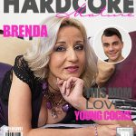 Mature.nl presents Brenda B. (39) in This Hot Housewife Loves to Play – 07.10.2016