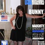Mature.nl presents Bunny J. (53) in Beautiful mature lady showing herself – 28.10.2016