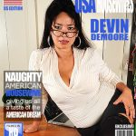 Mature.nl presents Devin Demoore (36) in Asian Curvy Housewife Fingering Herself – 13.10.2016