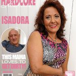 Mature.nl presents Isadora M. (50) – Naughty housewife fucking and sucking – 26.10.2016