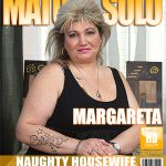 Mature.nl presents Margareta (40) in Fresh mature BBW fooling around – 28.10.2016