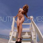 PhotoDromm presents Nici in Beautiful Crimes 3 Video – 03.10.2016