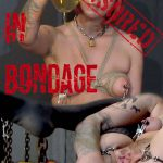SensualPain presents Abigail Dupree in EFRO in bondage censored – 19.10.2016