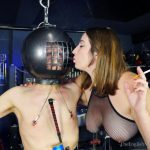 TheEnglishMansion – Mistress Evilyne – Bondage Smoke Out