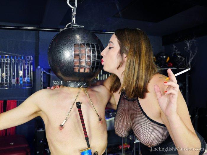 Porn Domina