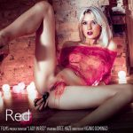 TheLifeErotic presents Bree Haze in Lady In Red – 23.10.2016