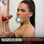 Trans500 presents Milagros Bejarano in Gloryhole Playtime with Ms.Bejarano – 04.10.2016