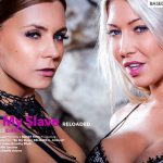 VivThomas presents Dorothy Black, Lexi Lowe in Be My Slave – Reloaded Episode 3 – Enthrall – 21.10.2016