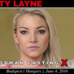WoodmanCastingX presents Sweety Layne in Casting X 171 – 28.10.2016